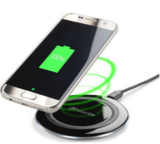 how wireless charging works for smartphones circuit. Black Bedroom Furniture Sets. Home Design Ideas