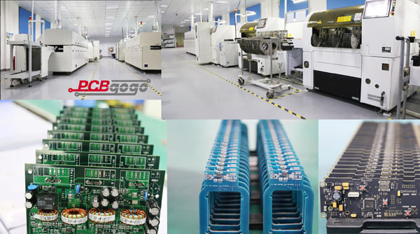 Best PCB Manufacturer in China – PCBGOGO Review