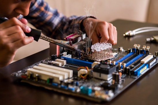 top 12 skills needed for a job in electrical  u0026 electronic