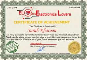 Sarah-Khatoon------ 007128