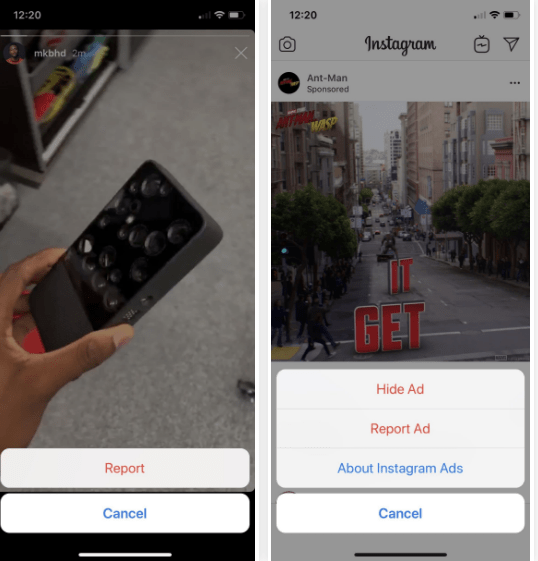 How To Download Instagram Videos To Your Iphone Ios 12