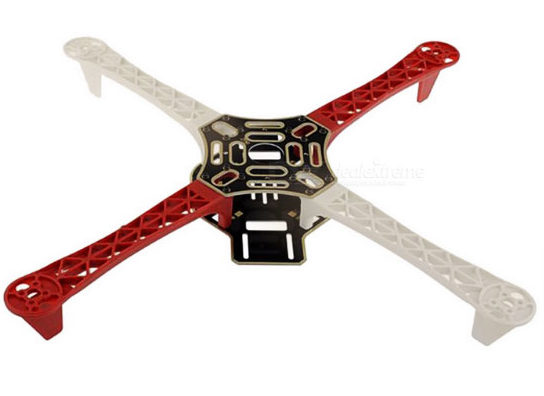 Build Arduino Quadcopter with Complete Source Code and Circuit Diagram