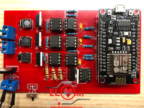 50+ Basic Projects for Electrical and Electronic Engineering