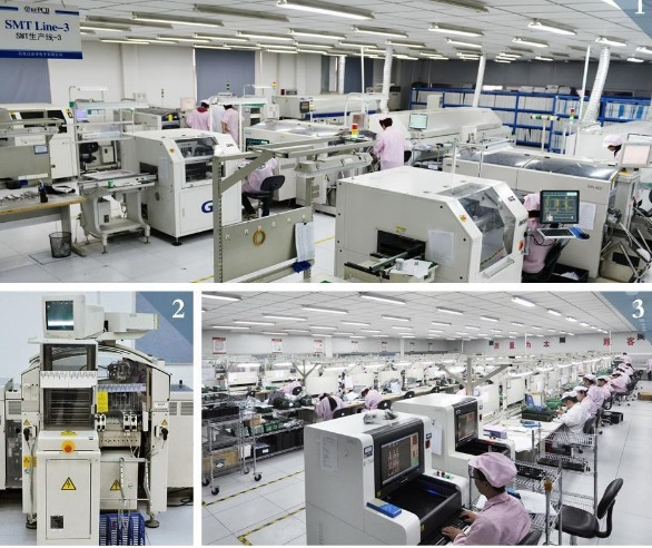 Turnkey PCB Assembly-Your Best Choice - Electronics Lovers