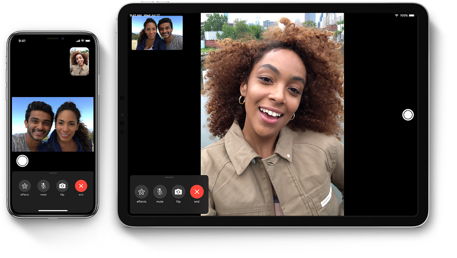 Video Meeting Apps 2020