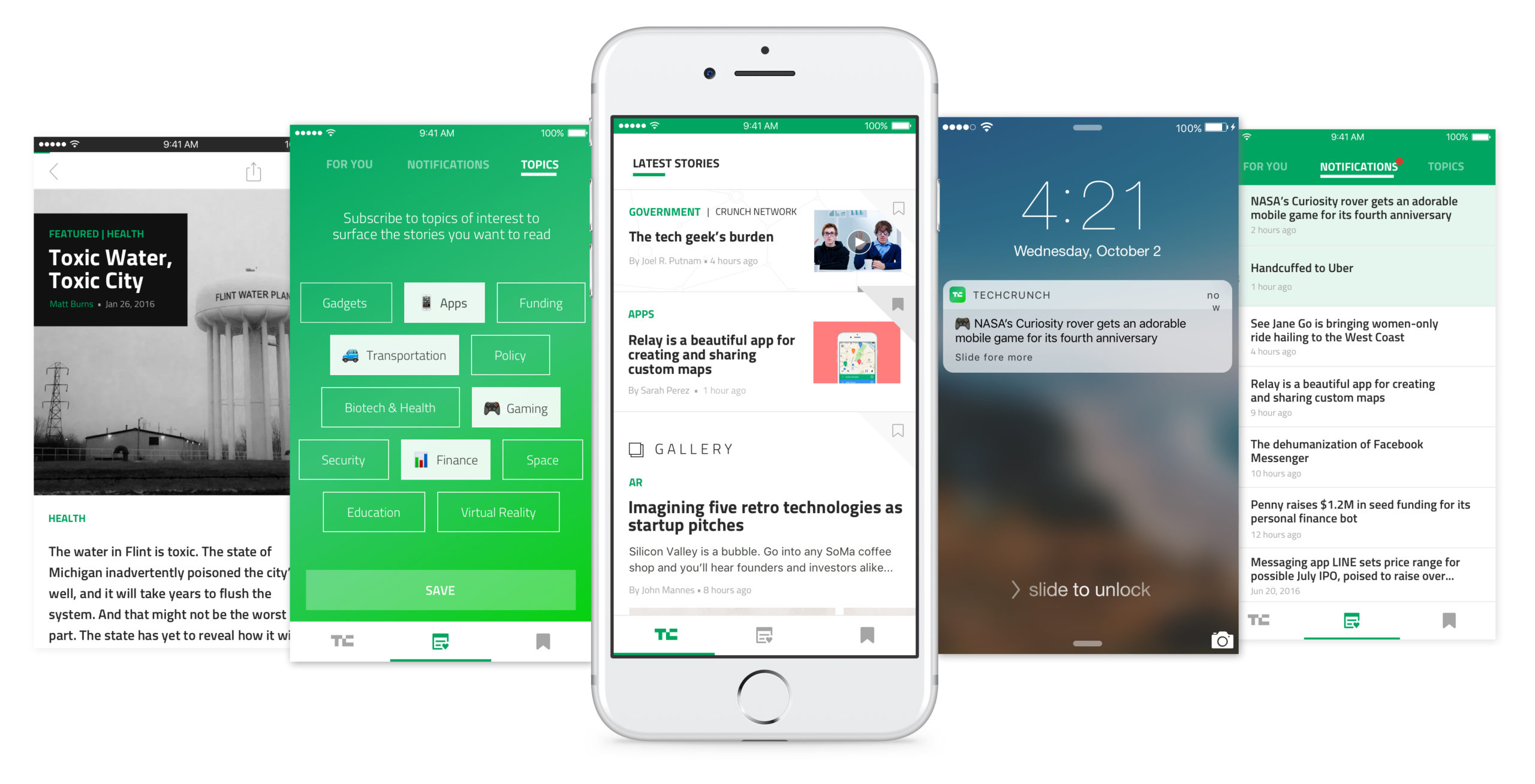 Top 9 Tech Apps in 2020 for Technology Lovers