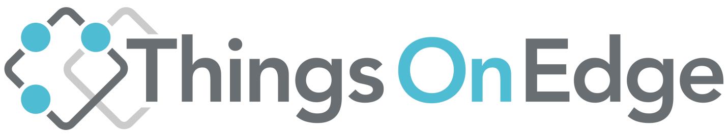 ThingsOnEdge logo