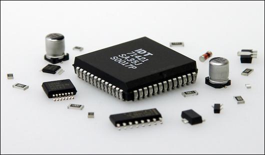 SMT PCB PCBGOGO