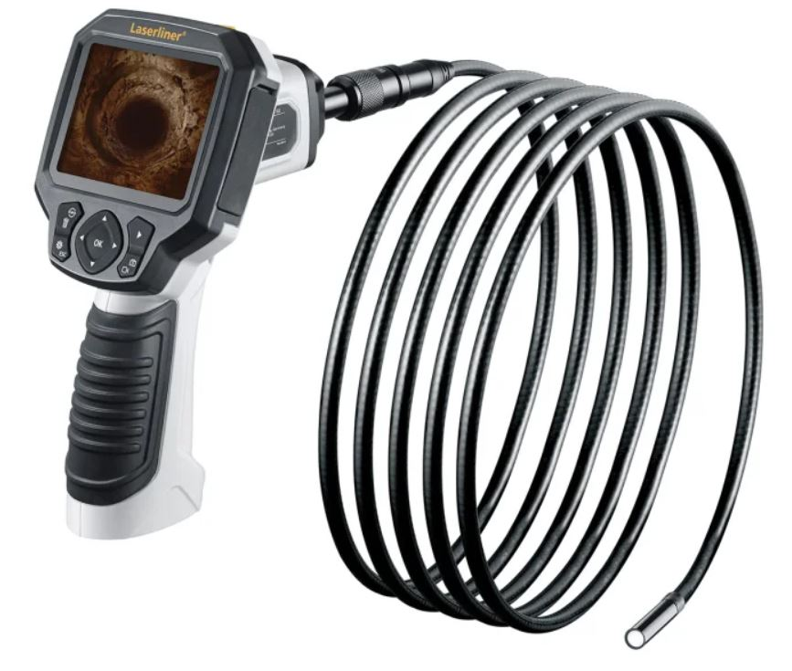 Pros and cons of inspection cameras