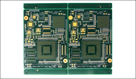 High-Density Interconnect PCBs